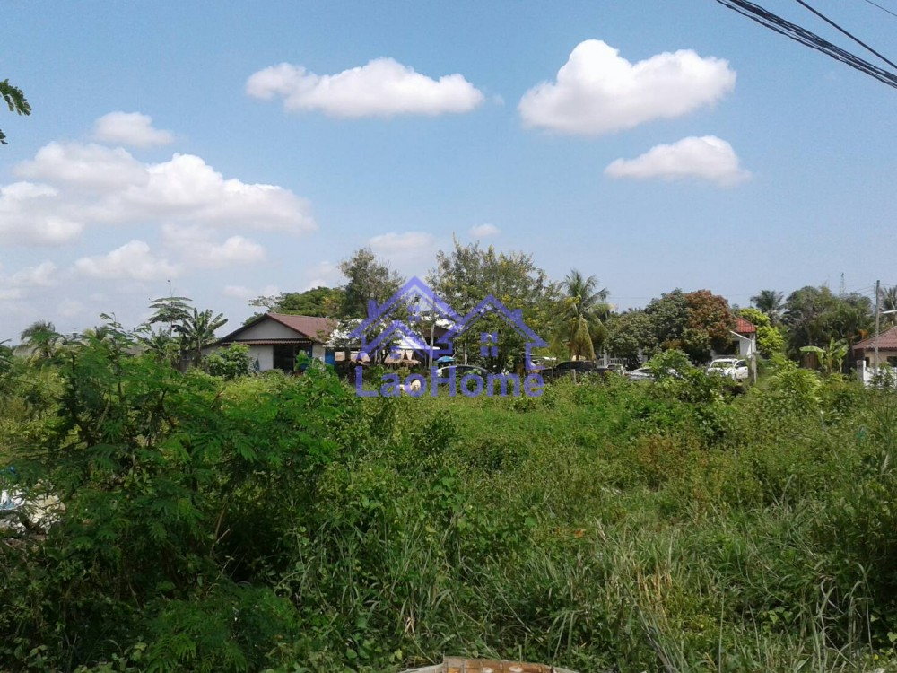 Land for sale in good location