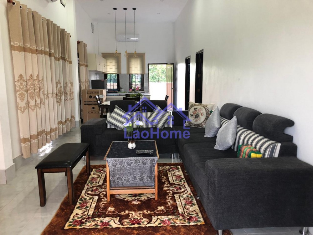 ID: 1472 - villa house for rent